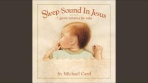 Michael Card - Song Of Jesus